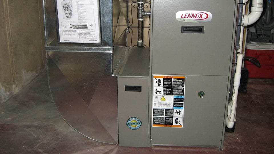 Is It Time for a New Furnace